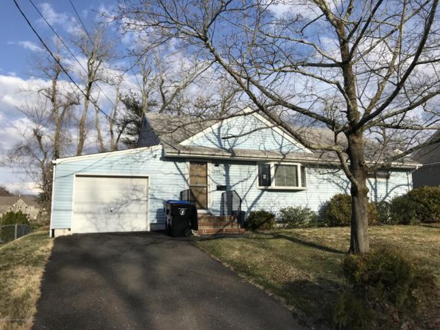 228 Crestview Drive, Middletown, NJ 07748 (MLS #21814814) :: RE/MAX Imperial