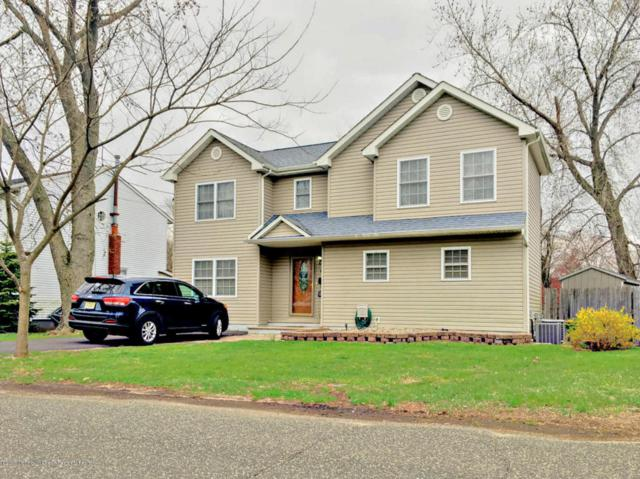8 Maple Drive, Hazlet, NJ 07730 (MLS #21814878) :: RE/MAX Imperial