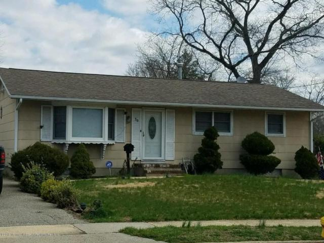 30 Oregon Avenue, Jackson, NJ 08527 (MLS #21814924) :: The Force Group, Keller Williams Realty East Monmouth