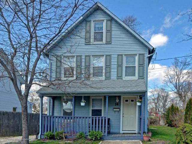 14 Hamilton Street, Englishtown, NJ 07726 (MLS #21814935) :: The Force Group, Keller Williams Realty East Monmouth
