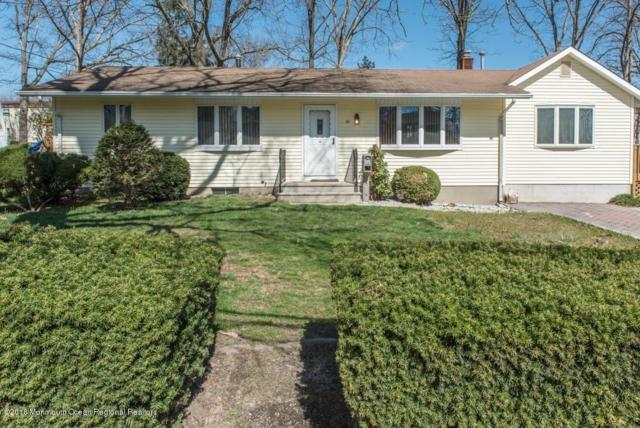13 Montana Drive, Jackson, NJ 08527 (MLS #21814987) :: The Force Group, Keller Williams Realty East Monmouth
