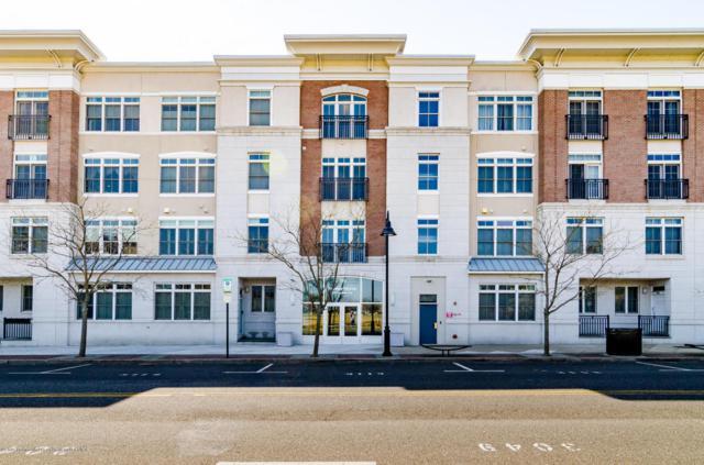 300 Cookman Avenue #302, Asbury Park, NJ 07712 (MLS #21815167) :: The Dekanski Home Selling Team