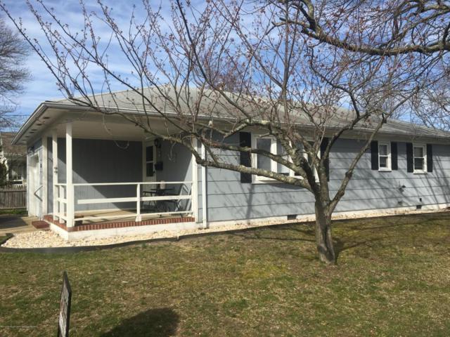 806 Barton Avenue, Point Pleasant, NJ 08742 (MLS #21815186) :: The Dekanski Home Selling Team