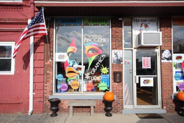 Long Branch, NJ 07740 :: The Dekanski Home Selling Team