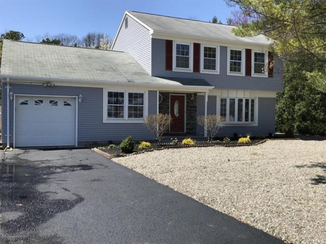 810 Vaughn Avenue, Toms River, NJ 08753 (#21815236) :: Daunno Realty Services, LLC