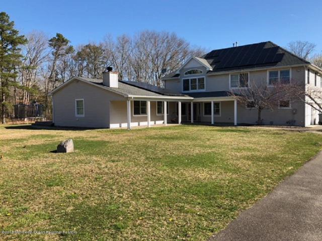 102 Oxycocus Road, Manahawkin, NJ 08050 (#21815238) :: Daunno Realty Services, LLC