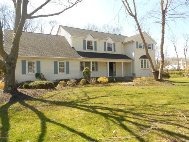 7 Woods Road, West Long Branch, NJ 07764 (#21815239) :: Daunno Realty Services, LLC