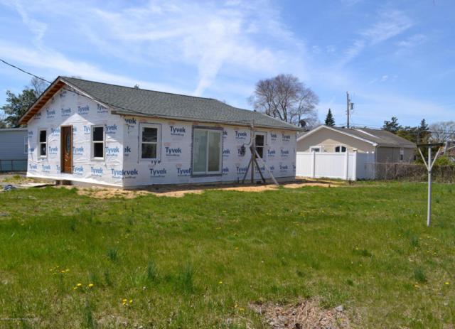 87 River Drive, Toms River, NJ 08753 (MLS #21815265) :: The Dekanski Home Selling Team
