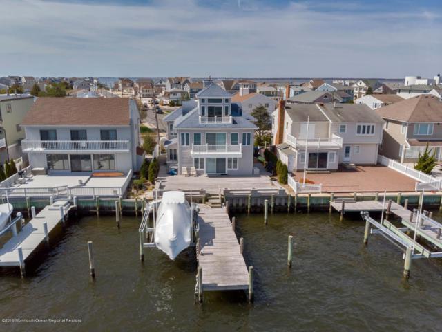 450 Tamiami Drive, Lavallette, NJ 08735 (MLS #21815947) :: The Dekanski Home Selling Team