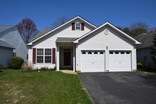 5 Marigold Lane, Brick, NJ 08724 (MLS #21816074) :: The Dekanski Home Selling Team