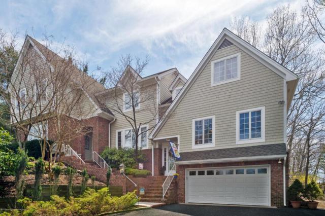 1591 Laurel Court, Manasquan, NJ 08736 (MLS #21816161) :: The Dekanski Home Selling Team