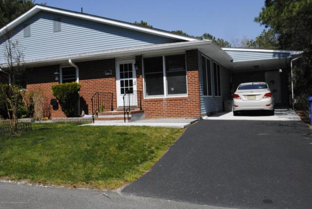 22D Sycamore Road 1A, Manahawkin, NJ 08050 (MLS #21816928) :: The Dekanski Home Selling Team
