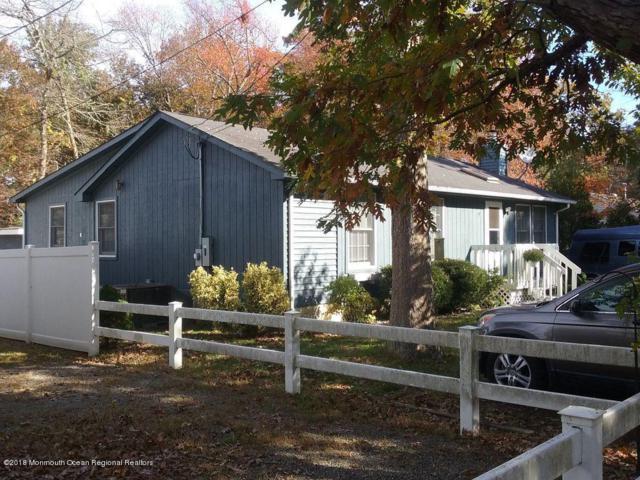 9 Spinnaker Way, Waretown, NJ 08758 (MLS #21816952) :: The Dekanski Home Selling Team