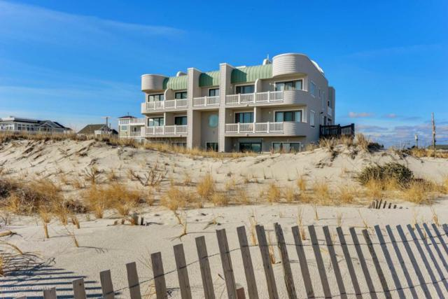 2200 S Ocean Avenue #304, South Seaside Park, NJ 08752 (MLS #21817045) :: The MEEHAN Group of RE/MAX New Beginnings Realty