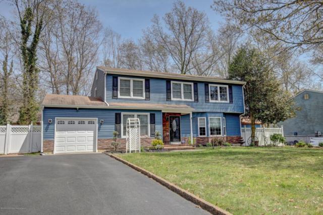 252 Weldon Road, Manchester, NJ 08759 (MLS #21817046) :: The Dekanski Home Selling Team