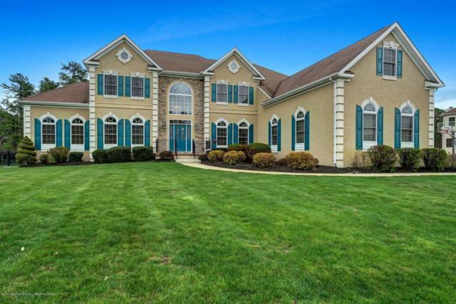 19 Wilson Boulevard, Jackson, NJ 08527 (MLS #21817286) :: The Dekanski Home Selling Team