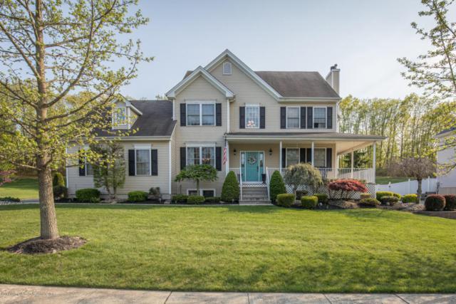 4 Summerhill Avenue, Jackson, NJ 08527 (MLS #21817876) :: The Dekanski Home Selling Team