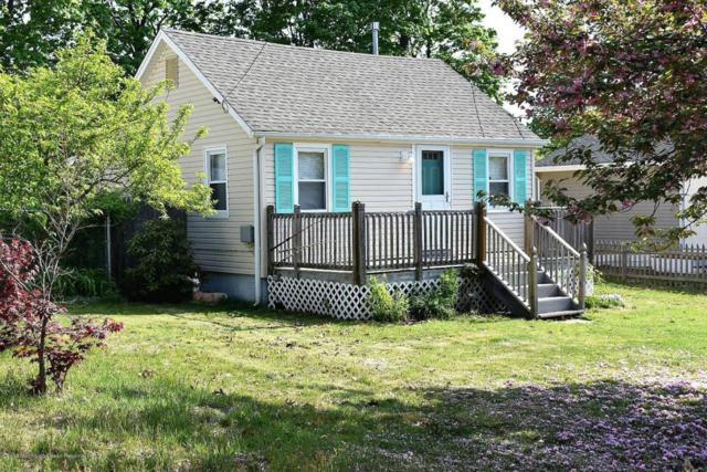 1632 Farragut Avenue, Toms River, NJ 08753 (MLS #21818407) :: The Dekanski Home Selling Team