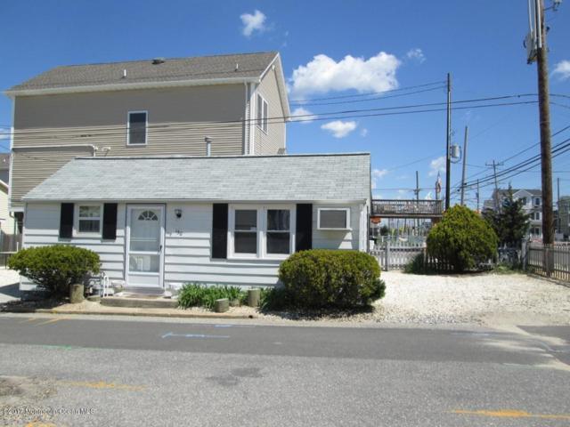150 W Beach Way, Lavallette, NJ 08735 (MLS #21818582) :: The Dekanski Home Selling Team