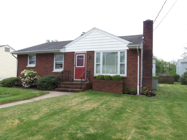 7 Farmer Drive, Allentown, NJ 08501 (MLS #21818605) :: The Dekanski Home Selling Team