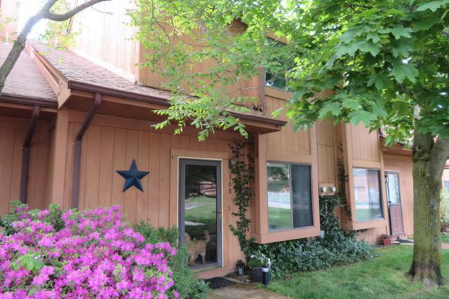 908 Sandra Place, Brick, NJ 08724 (MLS #21818646) :: The Dekanski Home Selling Team