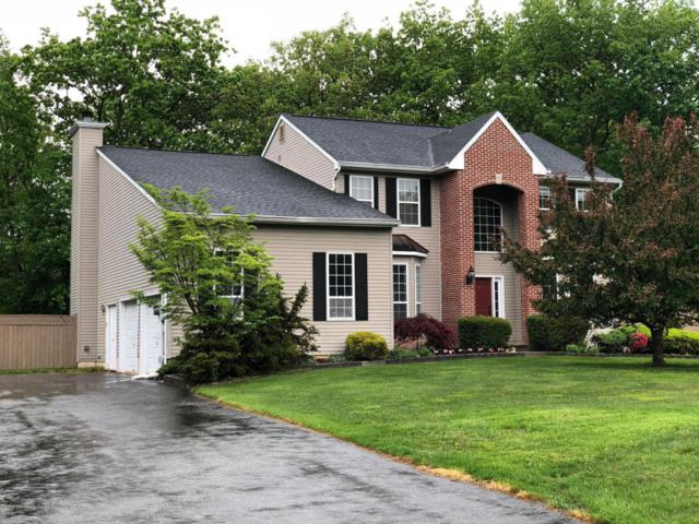 8 Arrowhead Circle, Jackson, NJ 08527 (MLS #21818797) :: The Dekanski Home Selling Team