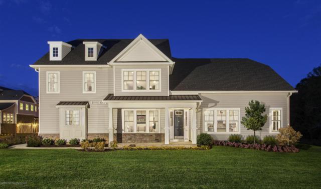 23 Foulks Terrace #2104, Lincroft, NJ 07738 (MLS #21818804) :: The Dekanski Home Selling Team