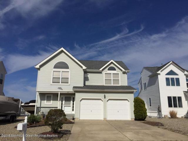 22 Toppinglift Drive, Bayville, NJ 08721 (MLS #21818905) :: The Dekanski Home Selling Team