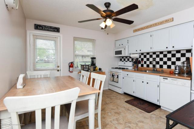 426 Lonna Court, Brick, NJ 08724 (MLS #21818964) :: The Dekanski Home Selling Team
