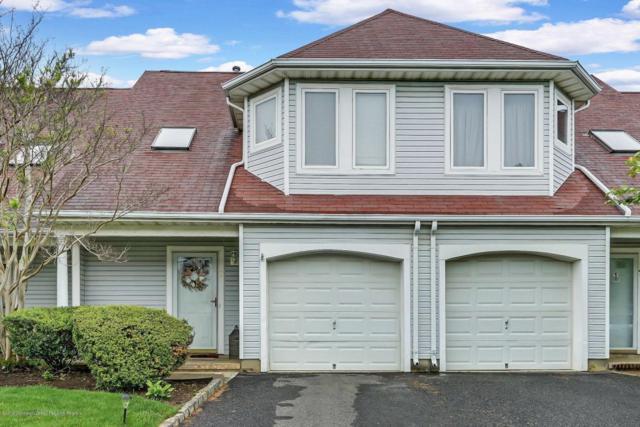 5 Bayview Court, Long Branch, NJ 07740 (MLS #21819356) :: The Dekanski Home Selling Team