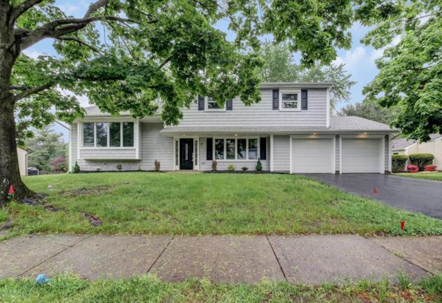 7 Chesley Court, Morganville, NJ 07751 (MLS #21819504) :: The Dekanski Home Selling Team