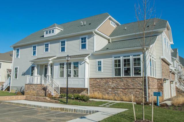28 Lawley Drive #2301, Lincroft, NJ 07738 (MLS #21819555) :: The Dekanski Home Selling Team