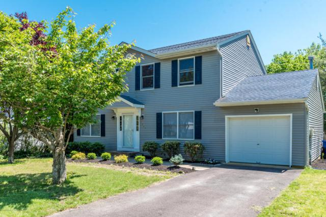1021 Mulberry Place, Toms River, NJ 08753 (#21819681) :: Daunno Realty Services, LLC