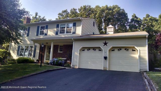 79 Buckingham Drive, Toms River, NJ 08753 (#21819694) :: Daunno Realty Services, LLC