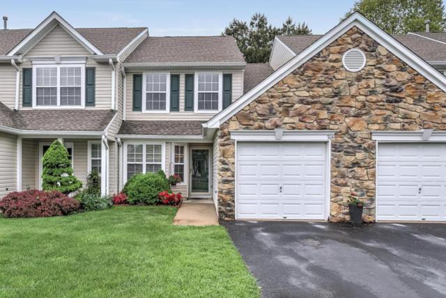 704 Carnation Drive, Brick, NJ 08724 (#21819723) :: Daunno Realty Services, LLC
