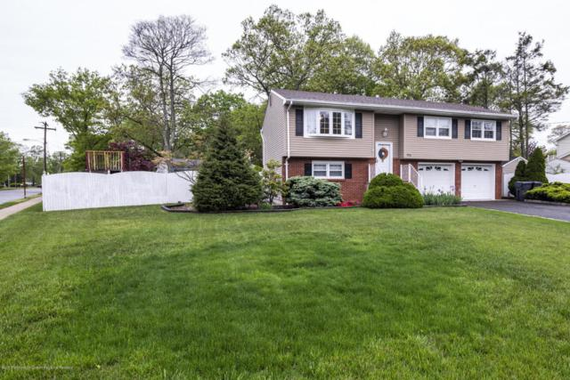 632 Preston Street, Brick, NJ 08723 (#21819725) :: Daunno Realty Services, LLC