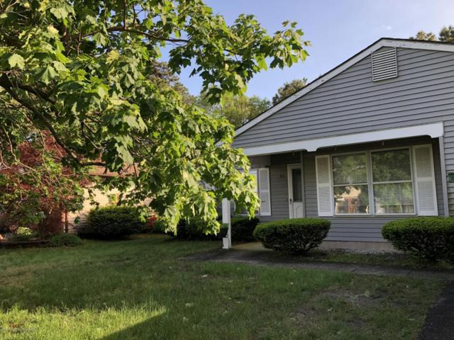 52 Nautilus Drive, Brick, NJ 08723 (#21819765) :: Daunno Realty Services, LLC