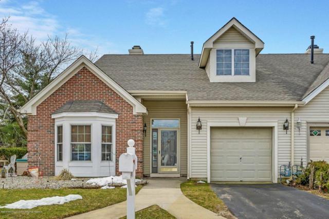 49 Butler Avenue, Bayville, NJ 08721 (MLS #21819859) :: The Dekanski Home Selling Team