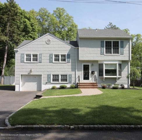 611 Ardsleigh Drive, Westfield, NJ 07090 (#21819892) :: Daunno Realty Services, LLC