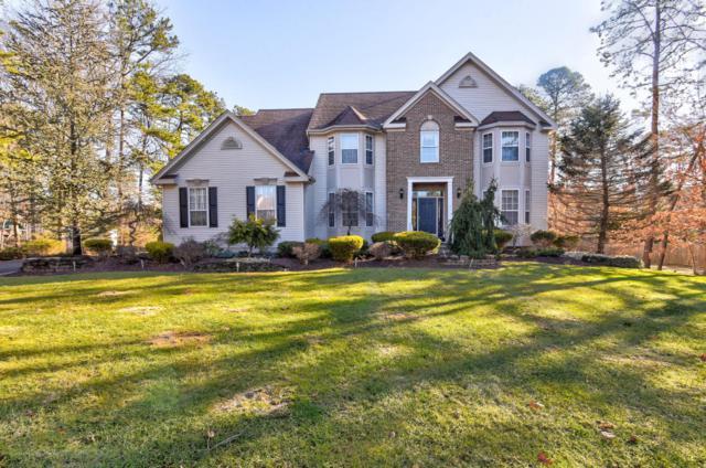 102 Erin Drive, Jackson, NJ 08527 (MLS #21819895) :: The Dekanski Home Selling Team