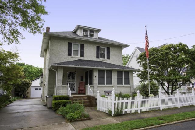 8 West Street, Rumson, NJ 07760 (MLS #21820053) :: The Force Group, Keller Williams Realty East Monmouth
