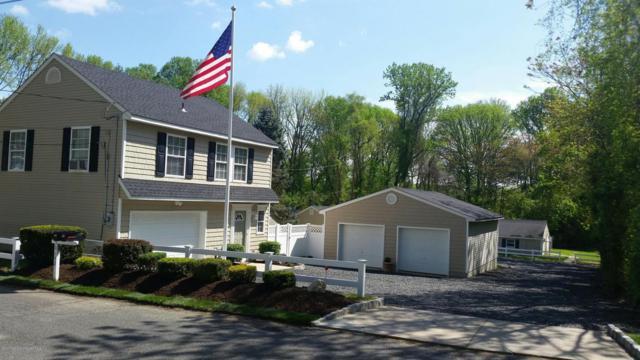 150 - 152 Magnolia Lane, Middletown, NJ 07748 (MLS #21820074) :: The Force Group, Keller Williams Realty East Monmouth