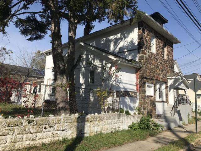 503 Ridge Avenue, Asbury Park, NJ 07712 (MLS #21820101) :: The Force Group, Keller Williams Realty East Monmouth
