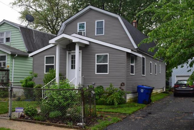 93 Ocean Avenue, Middletown, NJ 07748 (MLS #21820143) :: The Force Group, Keller Williams Realty East Monmouth