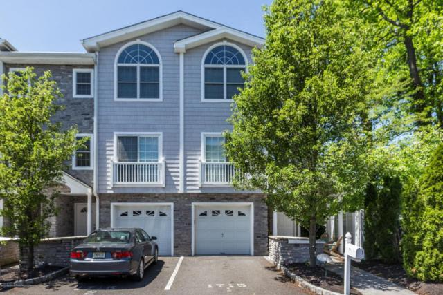 1715 Main Street #1, Lake Como, NJ 07719 (MLS #21820157) :: The Dekanski Home Selling Team