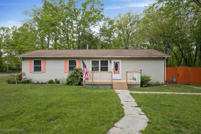 34 Mizzen Way, Waretown, NJ 08758 (MLS #21820194) :: The Dekanski Home Selling Team