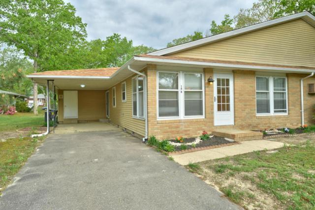 18B Acorn Road, Manahawkin, NJ 08050 (MLS #21820276) :: The Dekanski Home Selling Team