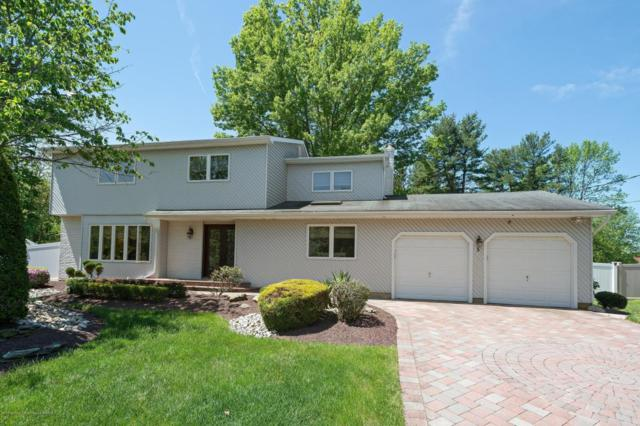 5 Quebec Road, Marlboro, NJ 07746 (MLS #21820277) :: The Dekanski Home Selling Team