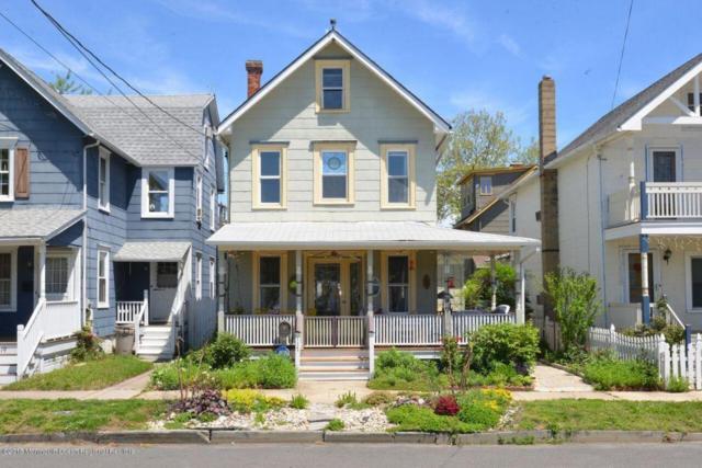 117 Broadway, Ocean Grove, NJ 07756 (MLS #21820317) :: The Dekanski Home Selling Team