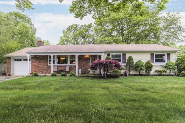 1035 Fairview Drive, Toms River, NJ 08753 (#21820372) :: Daunno Realty Services, LLC